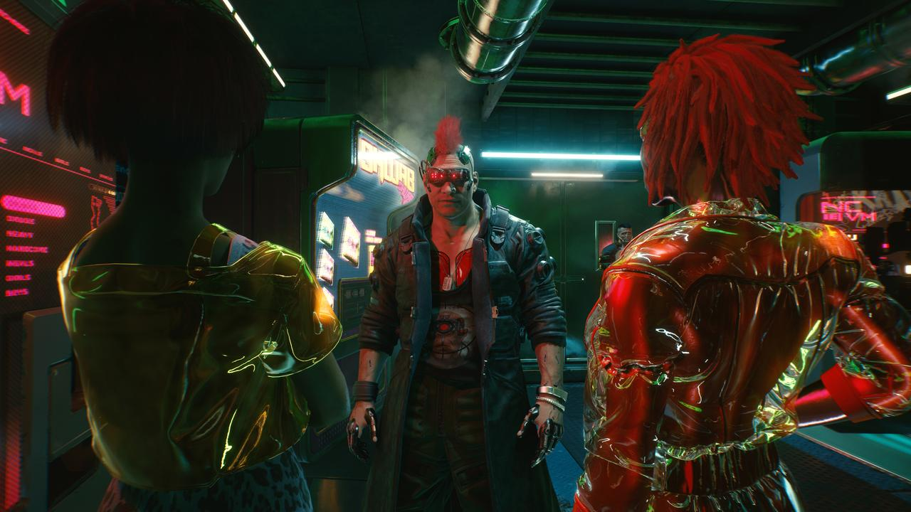 It's release date has been delayed again but we tried out Cyberpunk 2077 and it will live up to the hype.
