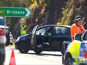 Investigations launched into fatal head-on Parklands crash