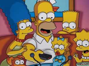 Big Simpsons change after 30 years