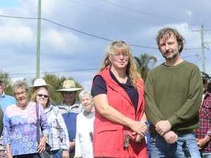 It Takes a Village campaign saw change in Ulmarra