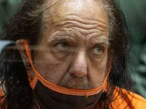 Ron Jeremy pleads not guilty to rape
