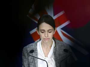 'She lied': Week Ardern wants to forget