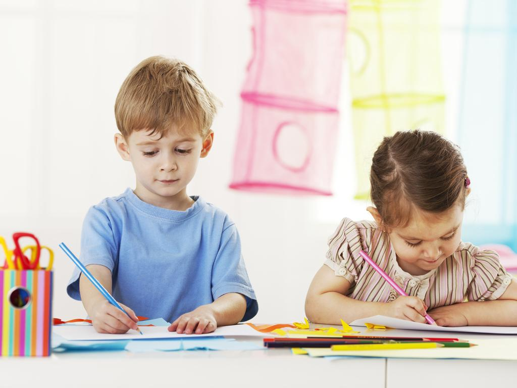 Childcare will see changes as well beyond July 1. Picture: Thinkstock