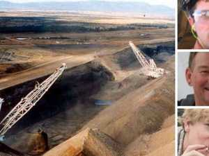 Timeline of tragedy in Bowen Basin mines