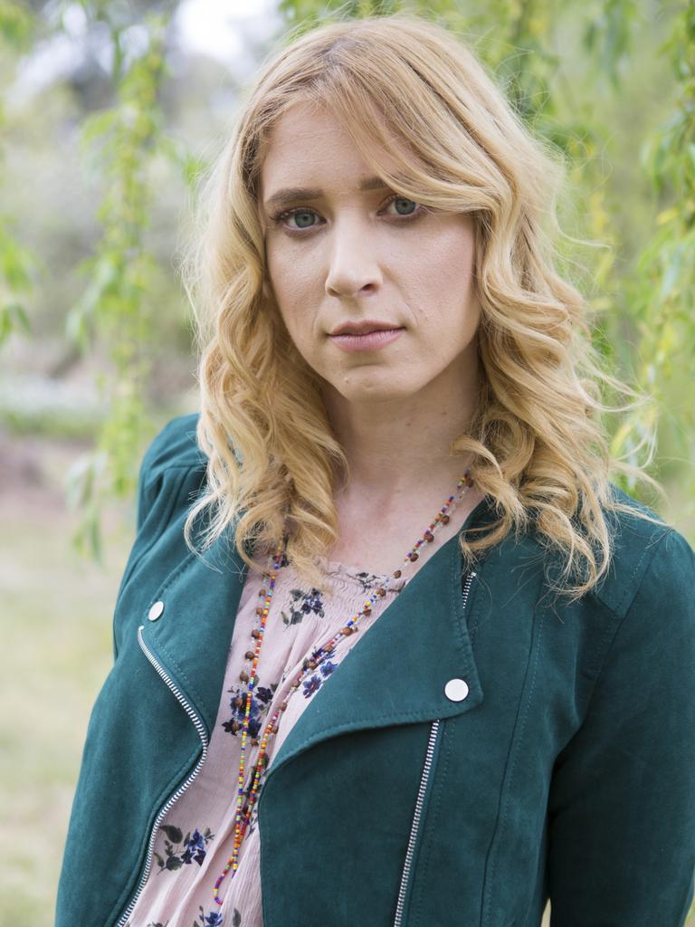 Author Heidi Lemon.