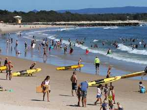 Calls to change name of 'offensive' Coast town