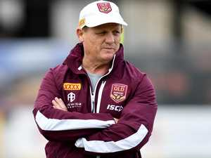 Revealed: Maroons boss ready to help fix Broncos 'mess'