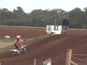 South Burnett Motorcycle Club practice day