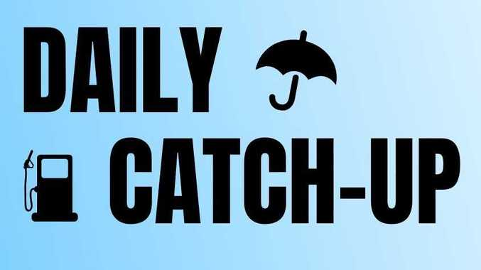 Daily Catch-Up: March 1, 2021