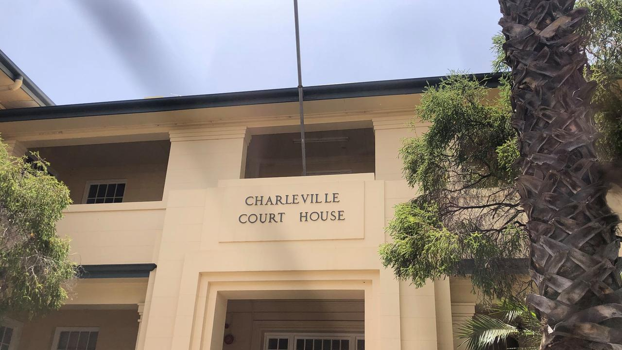 Charleville courthouse.