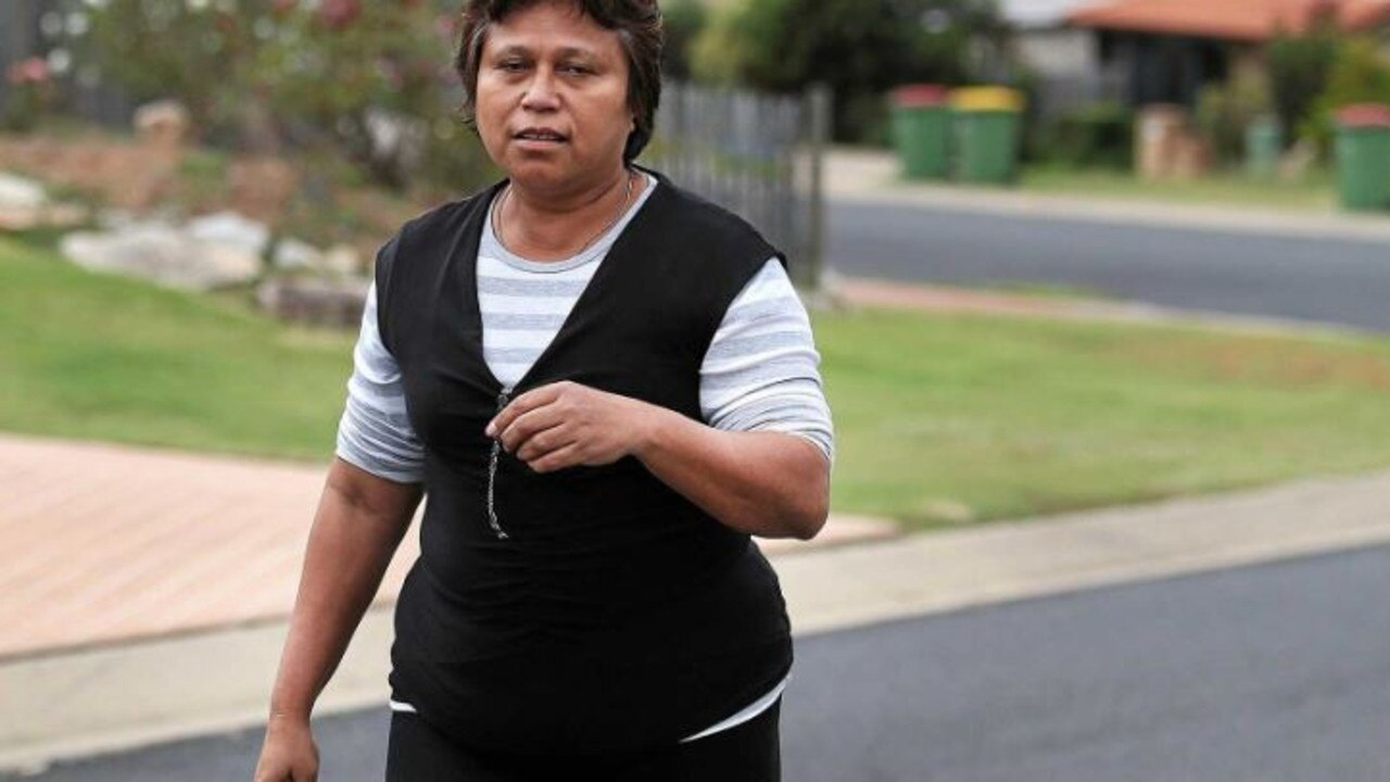 TO TRIAL: Lockyer Valley backpacker accommodation owner Mayla Patterson will dispute nine charges at a two-day trial in August. Photo: Jack Tran