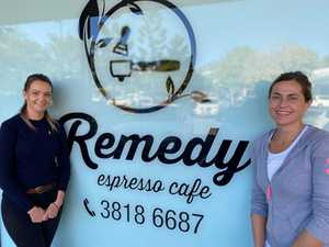 BUSINESS: Third times a charm for Springfield Cafe