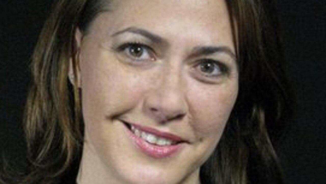 ABC journalist Lisa Millar. Pic from ABC website.