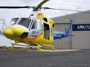 Air search terminated for man missing off Gladstone waters