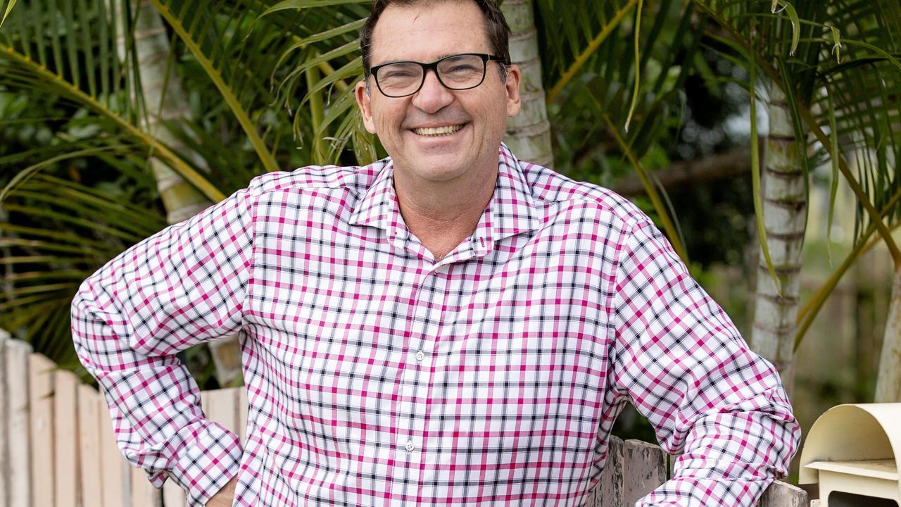 Bruce Devereaux