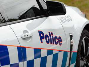 Paget drug driver hits cop before high speed chase