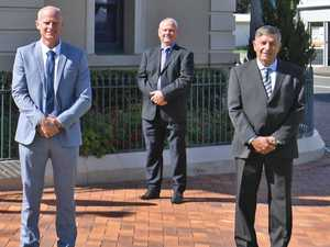 Should Gympie council have voted in a pay freeze for term?