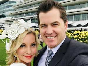TV host issues first statement after DV charges