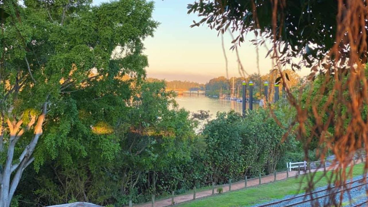 The council is seeking State Government support for a feasibility study into building a boardwalk along the Mary River.