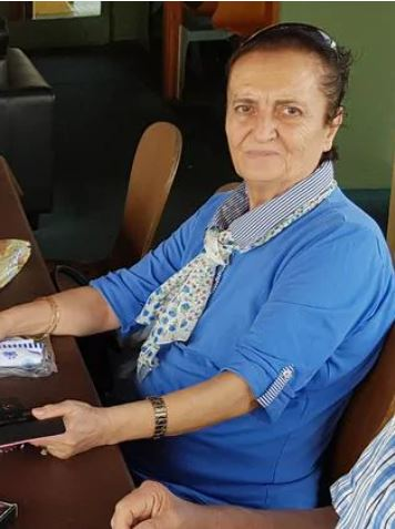 71-year-old Nadire Sensoy disappeared in late 2018 and has not been seen since.