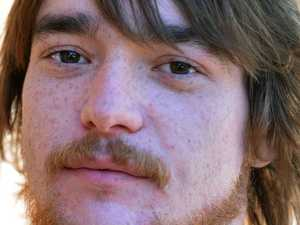 I wasn't going into lockdown without weed, Gympie court told