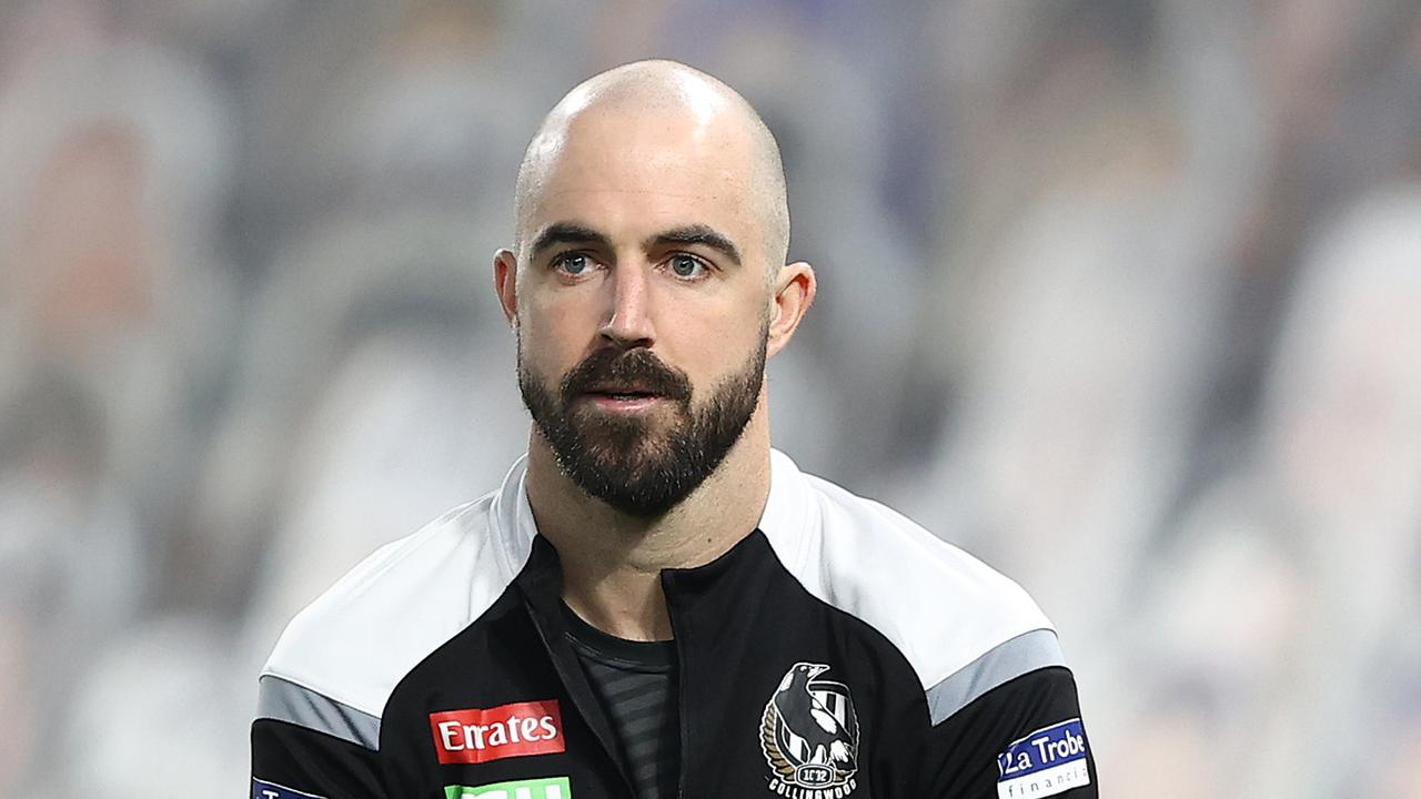 Two of Collingwood's biggest stars are under investigation after reportedly breaching the AFL's coronavirus protocols last weekend.