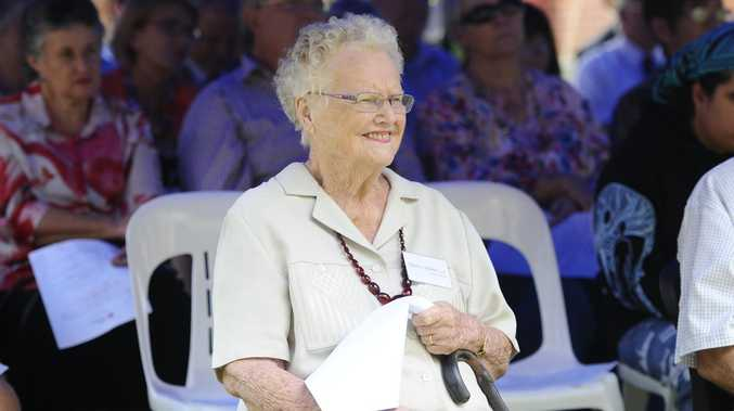 VALE: Tributes flow for Grafton's first woman mayor