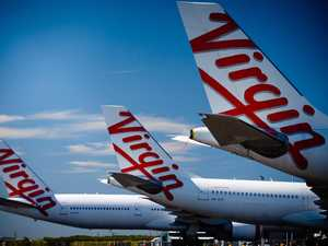 Qantas defends move that crushed Virgin