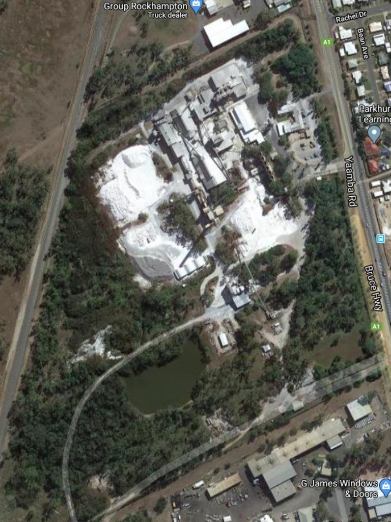 The JRT Group will develop and subdivide the Parkhurst land south to the service road an west to the railway for a new industrial estate