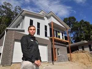 Tradies raise concerns over $25K housing scheme