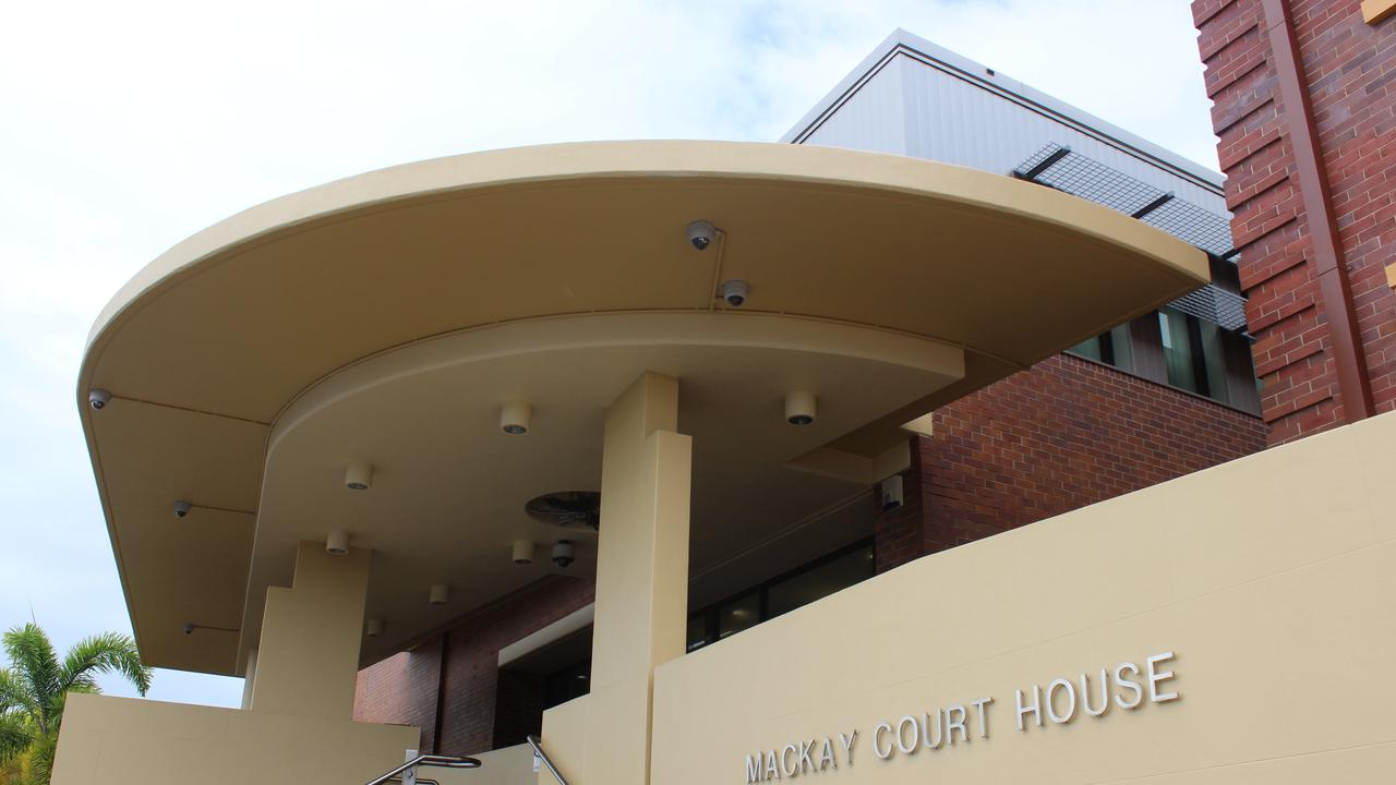 A man has been charged with entering and burgling a Slade Point home earlier this year