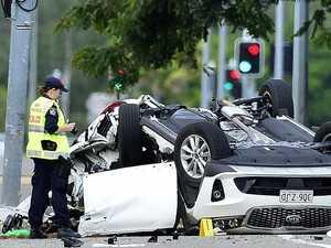 Shocking details of driver history emerge after horror crash