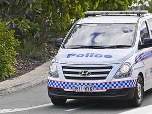 Somerset teen arrested following stealing spree