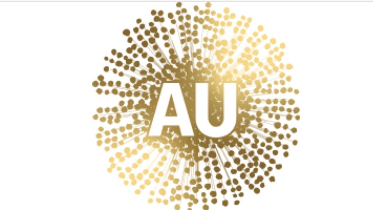 The new logo for the brand Australian Made. Picture: Supplied