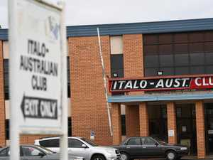Still 'early days' for takeover of Lismore Italo Club