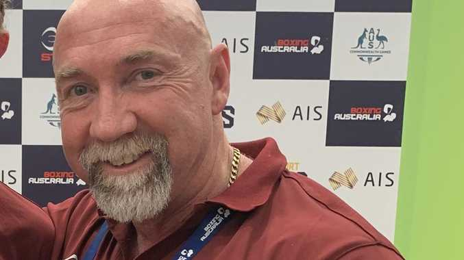 Boxing coach speaks out in light of tribunal hearing
