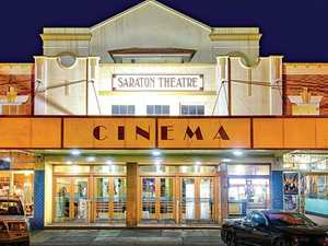 NOW SHOWING: Cinema ready to light up the big screen