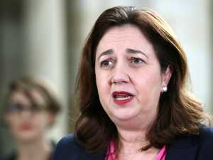 'Bit sick': Premier takes a swipe at PM