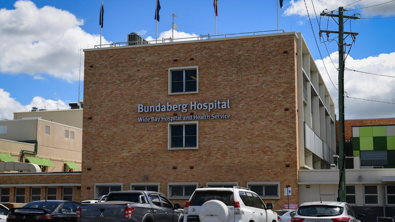 PATIENT-CENTRED CARE: The model is set to change the lives of Bundaberg residents, offering flexible and multidisciplinary care for patients. Picture: Brian Cassidy.