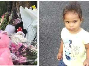 Duo charged with toddler's murder mentioned in court