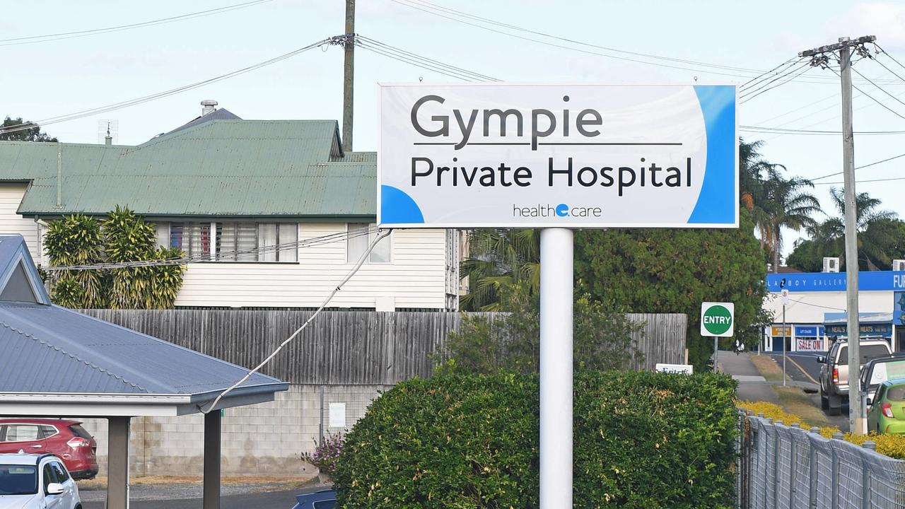 Calls continue for governments to bring jobs to the region through decentralisation to offset those lost through closures of major employers like the Gympie Private Hospital.