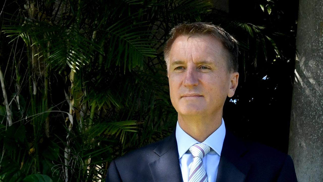 CQUni Vice Chancellor Professor Nick Klomp