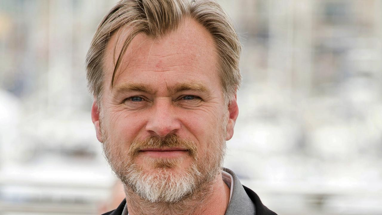 Christopher Nolan, if you don't edit your movies at a stand-up desk you're a hypocrite. Picture: Arthur Mola/Invision/AP
