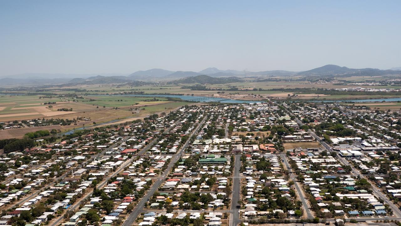Three suburbs of Mackay have been identified as a location many Brisbane residents would consider living in three years time.