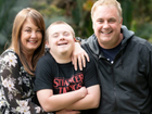 Family face deportation because son has Down syndrome
