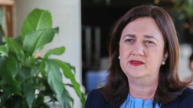 Antsy Queenslanders to 'get amongst it'