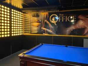 FIRST LOOK: 'Incredible' $30,000 nightclub renovations