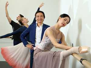 Queensland Ballet to run lessons in your home town