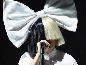 Singer Sia becomes a grandmother at 44