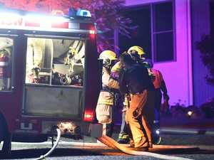 Fire crews respond to another Lower Clarence blaze